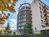 Тристаен апартамент в затворен комплекс Есте Хоум & Спа
