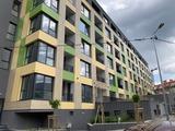 Modern residential complex in Manastirski Livadi-West quarter