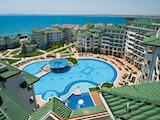 Едностаен апартамент в Емералд Бийч Ризорт/ Emerald Beach Resort в Равда