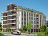 Нов апартамент в модерна жилищна сграда до мол България