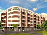 Тристаен апартамент в нова сграда, кв. Манастирски ливади
