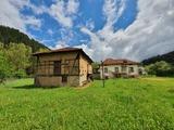 Едноетажна къща с гараж в близост до ски курорт Боровец
