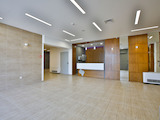Exclusive Class A Office Building in the Capital