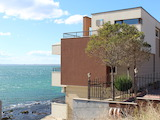 Beautiful waterfront 1-bedroom apartment in Nessebar
