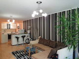 Spacious 2-bedroom apartment with picturesque location in Samokov