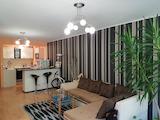 Просторен тристаен апартамент с живописна локация в Самоков