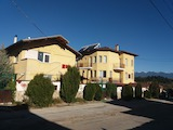 Complex only 5 km from Bansko