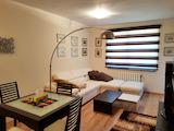 Стилно обзаведен апартамент в Боровец Гардънс / Borovets Gardens