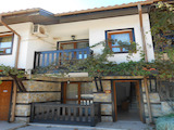 Two-level penthouse in gated complex near Kavatsi Beach, Sozopol
