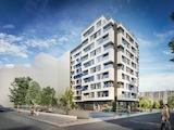Двустаен апартамент ново строителство в кв.Манастирски ливади