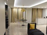 Голям тристаен апартамент с паркомясто и красива панорама в Драгалевци