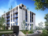 Luxury Residential Building in Manastirski Livadi Quarter