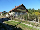 Масивна къща само на 22 км от град Русе