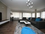 Луксозен апартамент с голяма тераса до метростанция Люлин