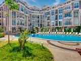 Апартаменти в разкошен комплекс с много удобства, к.к. Слънчев бряг