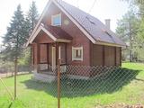 Нова лог къща във вилна зона Ярема