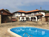 Cozy furnished property only 35 km from Veliko Tarnovo