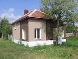 Rural one-storey house with garden near Vratsa