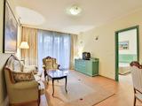Уютен тристаен апартамент в хотелски комплекс Maison