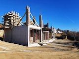 Нова къща с три спални и панорамна тераса