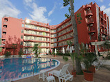 Studio for sale in Aphrodite complex in Sunny Beach