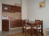 Двустаен апартамент в луксозен комплекс предлагащ множество удобства, гр. Банско