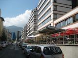 Офис под наем близо до Мол България