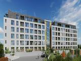 Четиристаен апартамент в чисто нова сграда в кв.Манастирски ливади