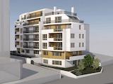 Нова модерна жилищна сграда до Морска градина в Бургас