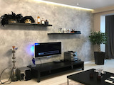 Luxurious 1-bedroom apartment with separate kitchen in Kurshiyaka district