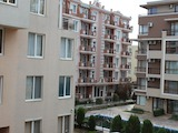 1-bedroom apartment in Sunny Beach seaside resort