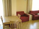 Двустаен апартамент в комплекс Голдън Дриймс/Golden Dreams в Слънчев бряг