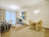 2-bedroom apartment for rent in Sofia on Vitosha blvd