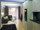 Уникален дизайнерски апартамент с паркомясто в топ центъра на София