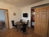 Просторен двустаен апартамент в центъра на Бургас