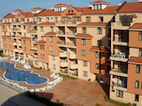 Стилен двустаен апартамент в комплекс Касандра/Kasandra