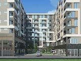 Нова жилищна сграда в ж.к. Изгрев в Бургас