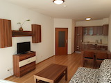 Excellently furnished one-bedroom apartment in Rila Park