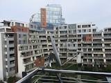 Двустаен апартамент на висок етаж с гараж в к-с Силвър Сити
