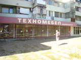 Commertial property for sale in the main street of Vidin town