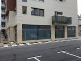 Магазин с голяма витрина и гараж в нова сграда до Мол България