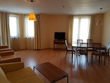 Spacious 1-bedroom Apartment Set in the Center of Ski Resort Borovets