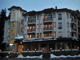 Просторная двухкомнатная квартира в центре горнолыжного курорта Боровец