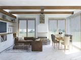 Energy-efficient Luxury Villa in Pirin Hill
