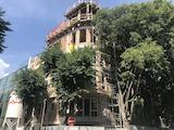 Жилищна сграда в идеален център до Морската градина