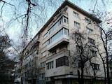 Многостаен апартамент в санирана сграда с асансьор до парк Гео Милев