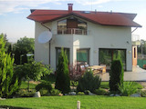 Просторна, слънчева къща в Малинова долина