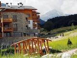 Едностаен апартамент в подножието на Пирин планина, град Банско