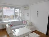Светъл и просторен двусатен апартамент в кв. Хиподрума