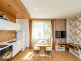 Stylish 2-bedroom Apartment in the Centre of Sunny Beach